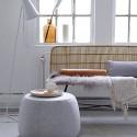 Canapé en rotin Dom Bloomingville