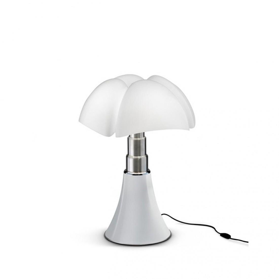 Lampe Mini Pipistrello Blanche - MARTINELLI LUCE