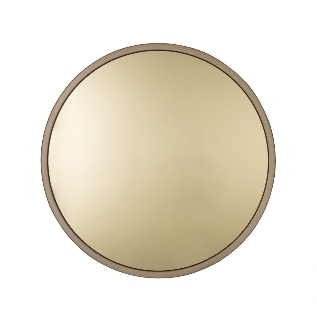 Miroir Bandit Cuivre Zuiver
