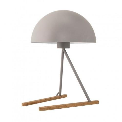 Lampe à poser métal et bois Bloomingville