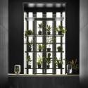 Jardin vertical avec arrosage automatique One Pikaplant