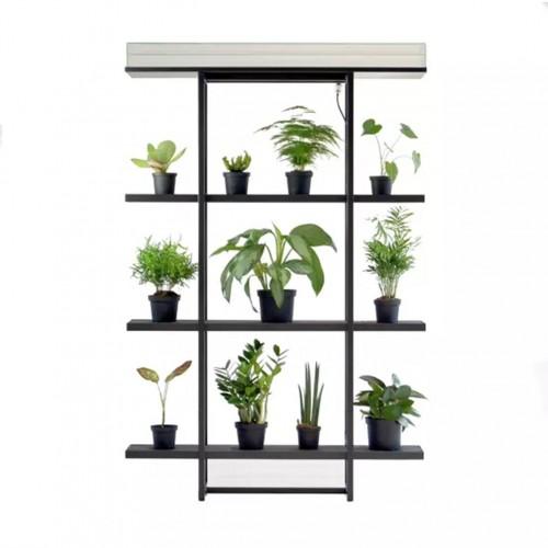 Jardin vertical avec arrosage automatique One - Pikaplant