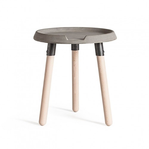 Table d'appoint Mix - Lyon Béton