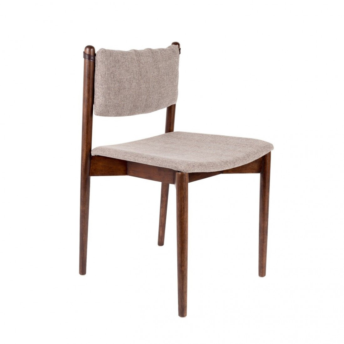 Chaise vintage Torrance - Dutchbone