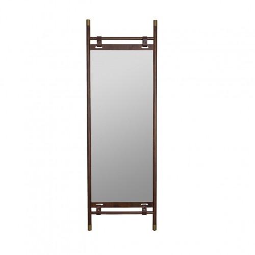 Miroir sur pieds Riva - Dutchbone
