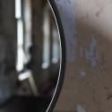Miroir en métal Attractif '16 - Dutchbone