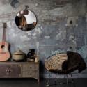 Miroir en métal Attractif '24 - Dutchbone