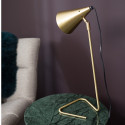 Lampe à poser en laiton Brasser - Dutchbone