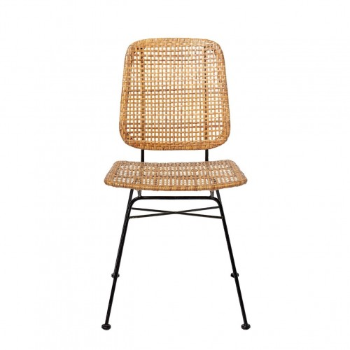 Chaise en rotin Laurel Bloomingville