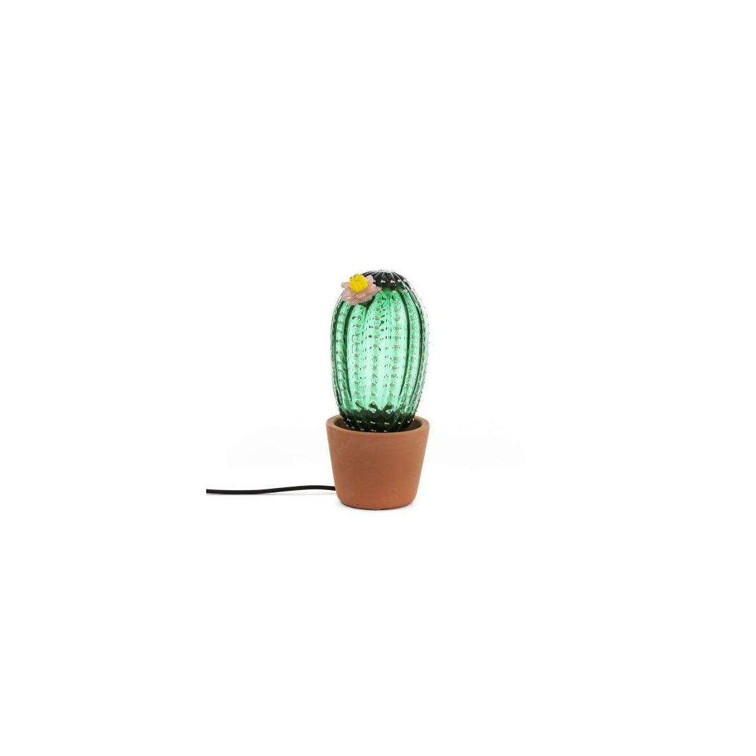 Lampe à poser Cactus Sunrise 32.5 Seletti
