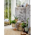 Fauteuil Sole Bamboo Bloomingville