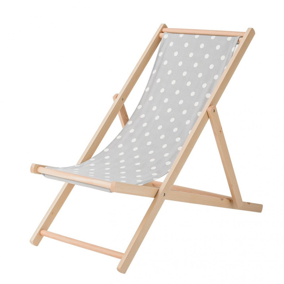 Chaise longue Bloomingville