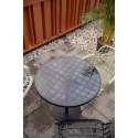 Table de Bistrot Albert Garden Zuiver