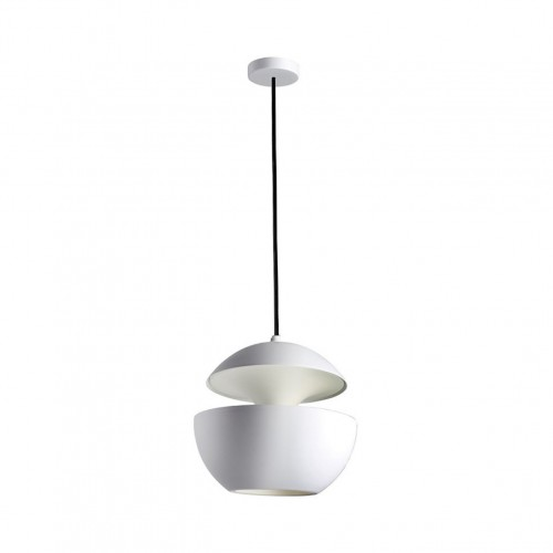 Suspension Here Comes The Sun 250 Blanche DCW éditions