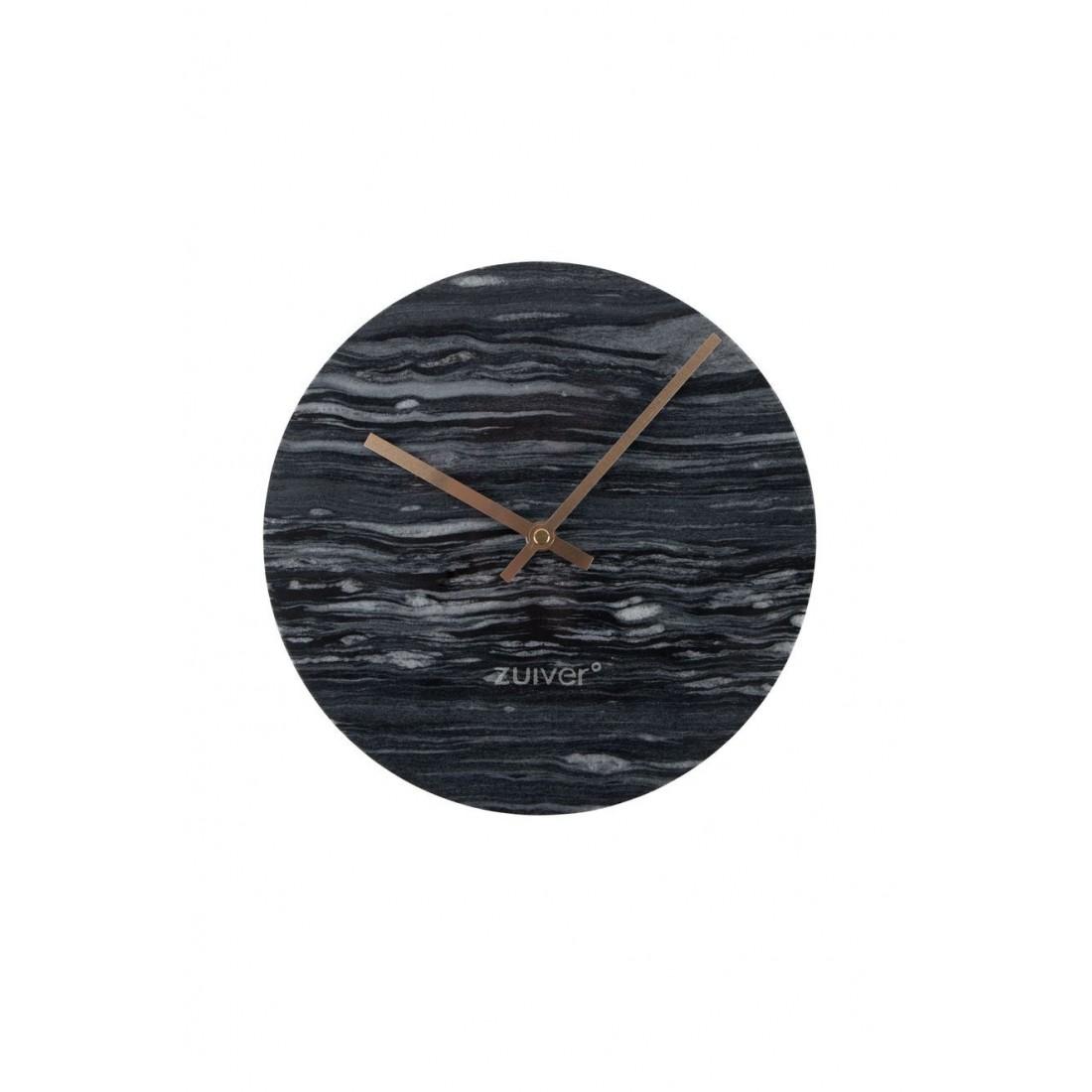 Horloge Marbre Gris Zuiver
