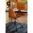 Chaise de bureau Franky - Dutchbone