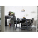 Fauteuil Dion White Label Living