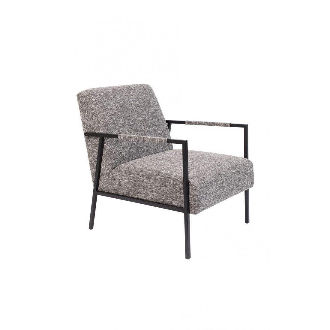 Fauteuil Wakasan White Label Living