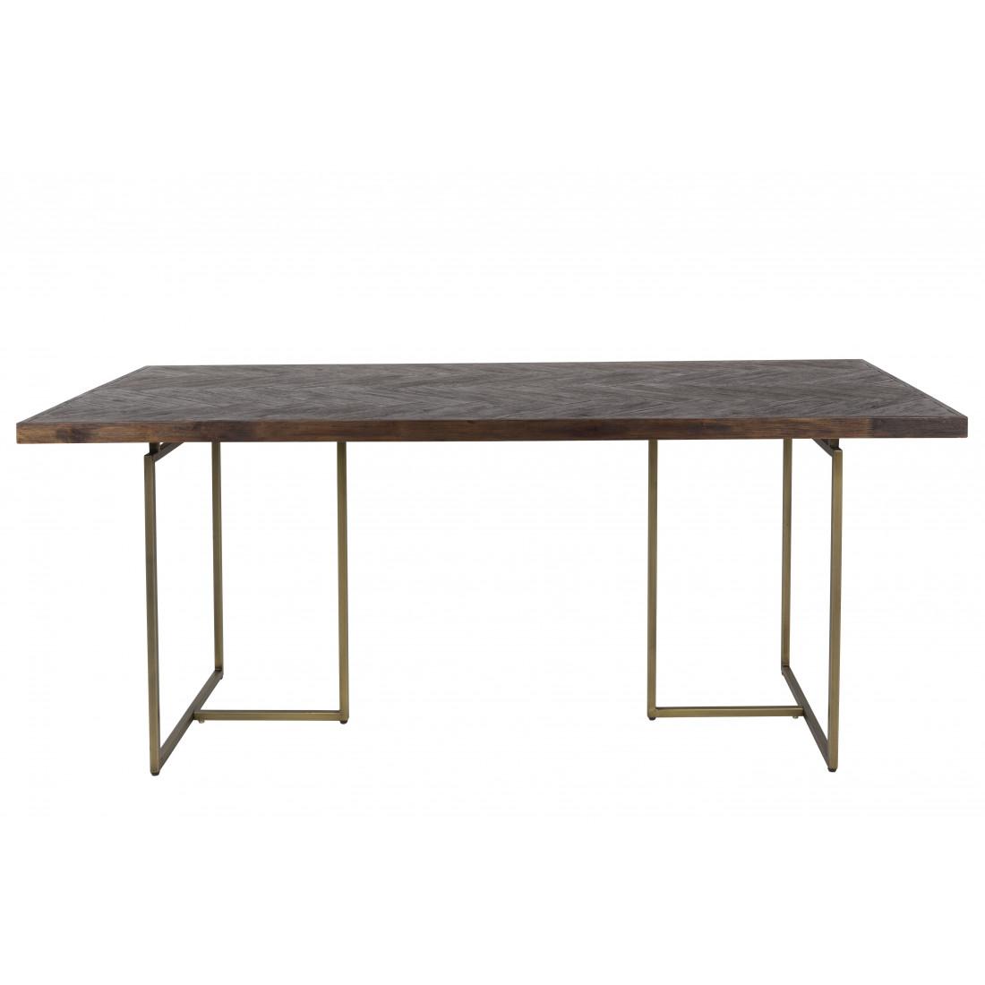 Table Class 240x110 - Dutchbone