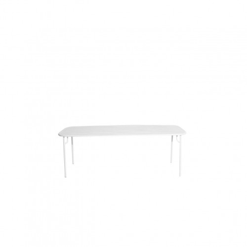 Table Rectangulaire Grand Week-End Petite Friture