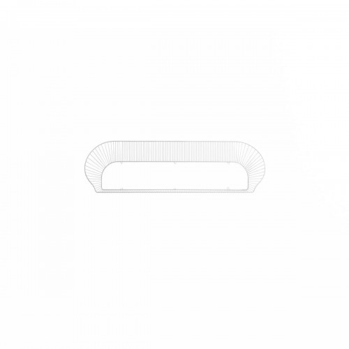 Petite Etagère Loop 1.2m Petite Friture