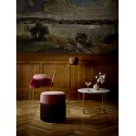 Table d'appoint Cube Tall Bloomingville