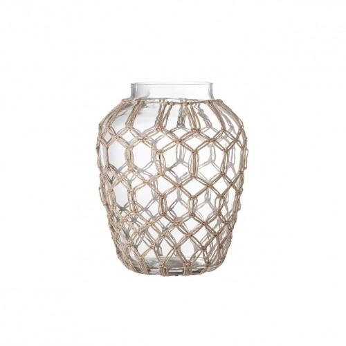 Vase Clear Bloomingville