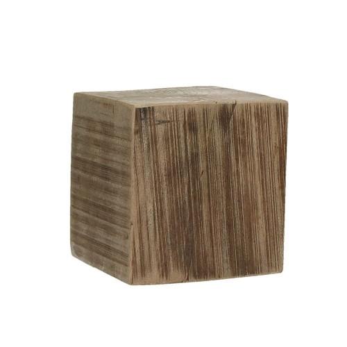 Bloc de bois de manguier Bloox Pomax