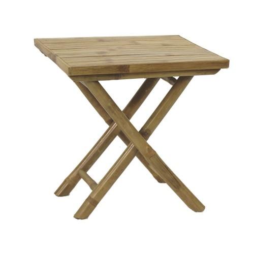 Table basse en bambou Cây Tre Pomax