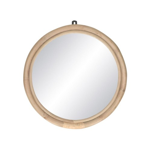 Miroir en Rotin Sam Pomax 47 X 3 CM