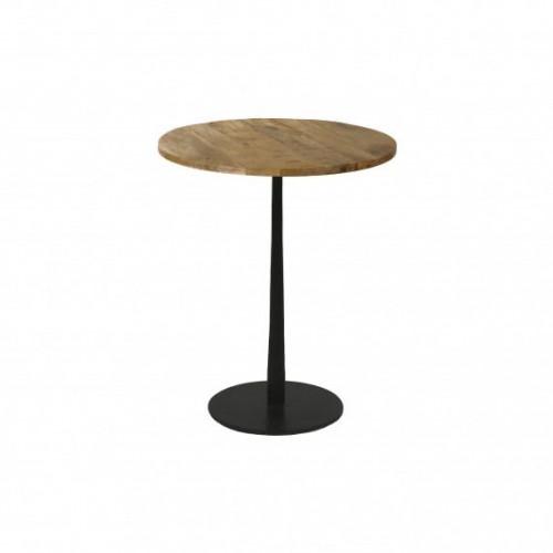 Table Bistro Pomax 50 X H 60 CM