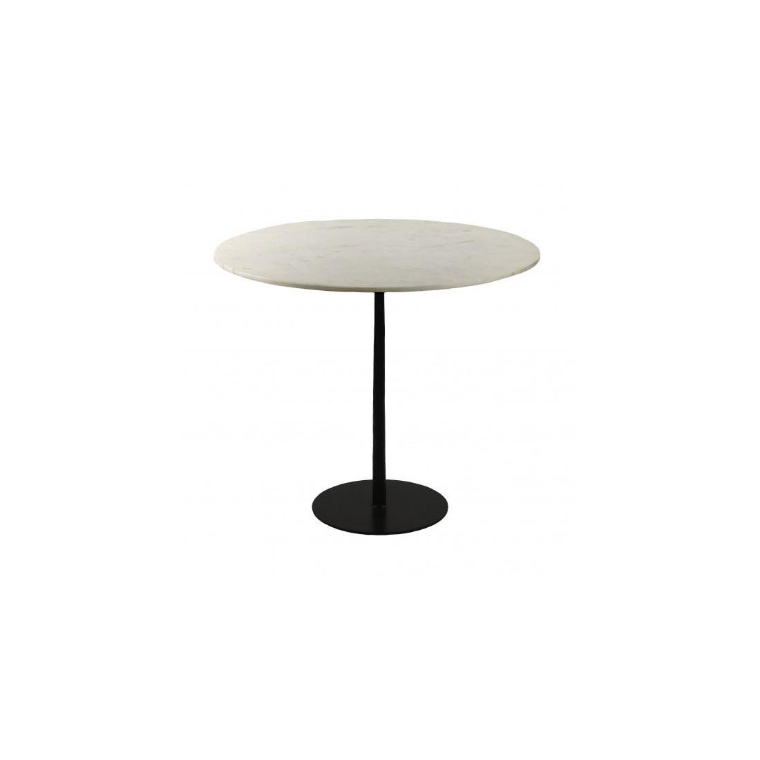 Table Marbre Bistro Pomax
