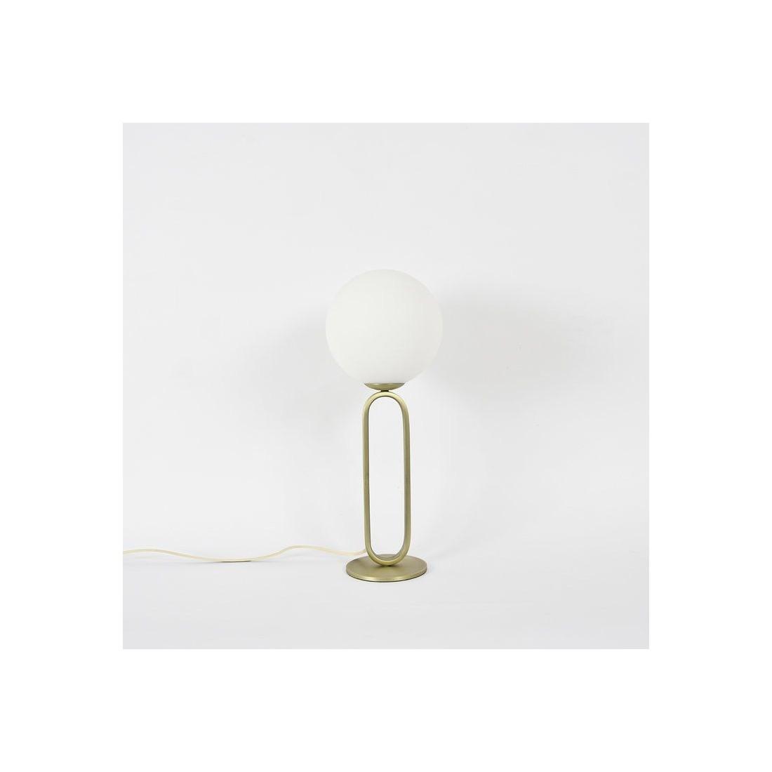 Lampe à poser Cime Eno Studio / 20cm