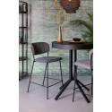Chaise de bar Jolien WLabel Edition