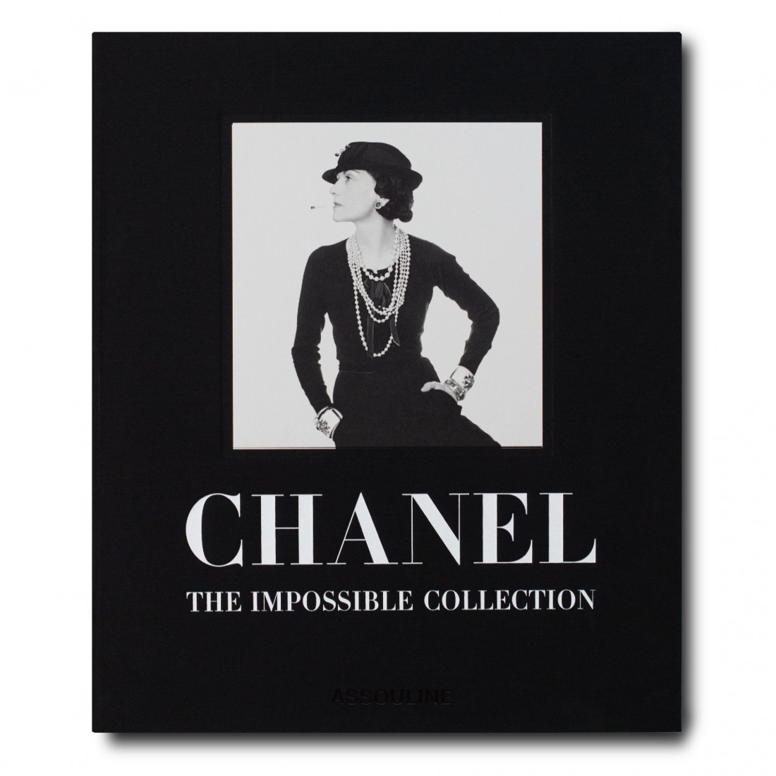 Livre Chanel: The Impossible Collection Assouline