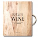 Livre The Impossible Collection of Wine Assouline