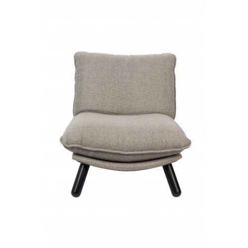 Fauteuil Lazy Zuiver