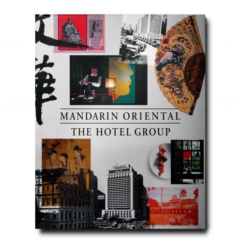 Livre Mandarin Oriental Assouline