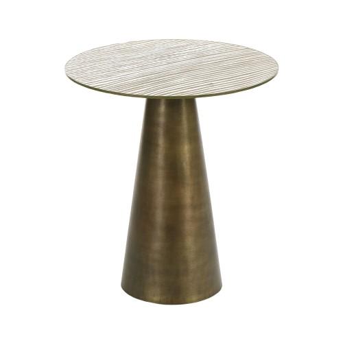 Table Wally 35 X H 40 CM  Pomax