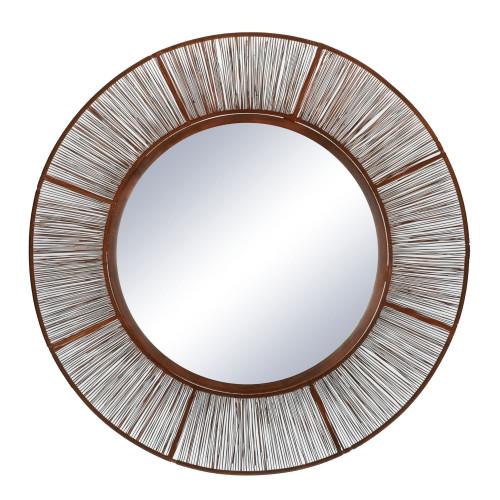 Miroir Lara Pomax 80 CM