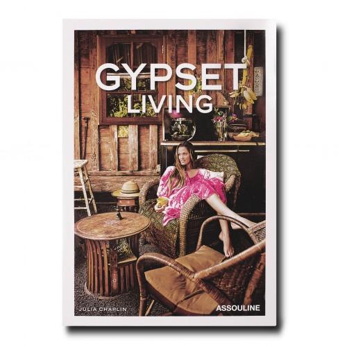 Livre Gypset Living Assouline