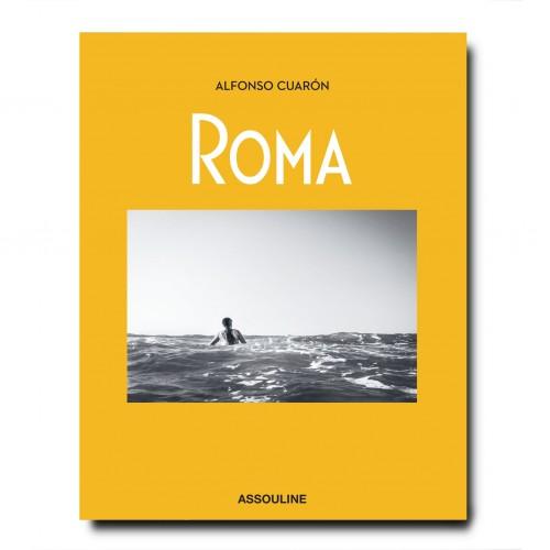 Livre ROMA Assouline
