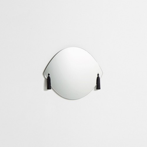 Miroir Panache - Petite Friture