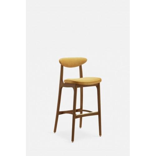 200 - 190 Chaise de bar M Bois 03 - 366 Concept