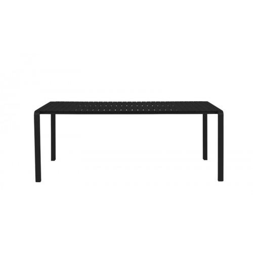 Grande Table Vondel Noire Zuiver