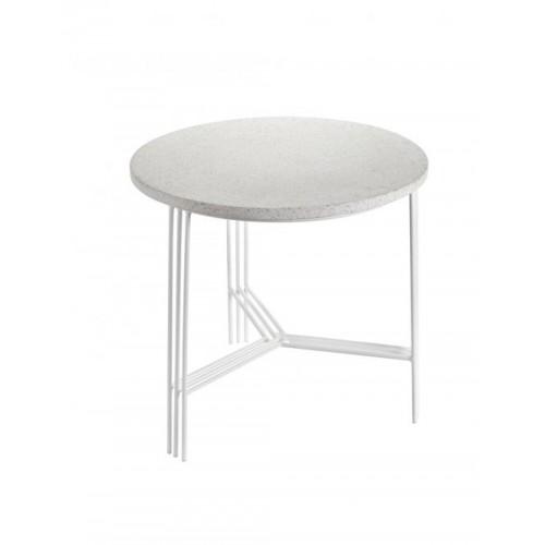 Table d'appoint L Terrazzo - Serax