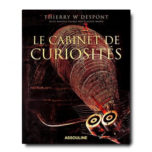 Le Cabinet de Curiosités Assouline