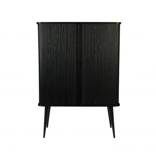 Cabinet Noir Barbier - Zuiver