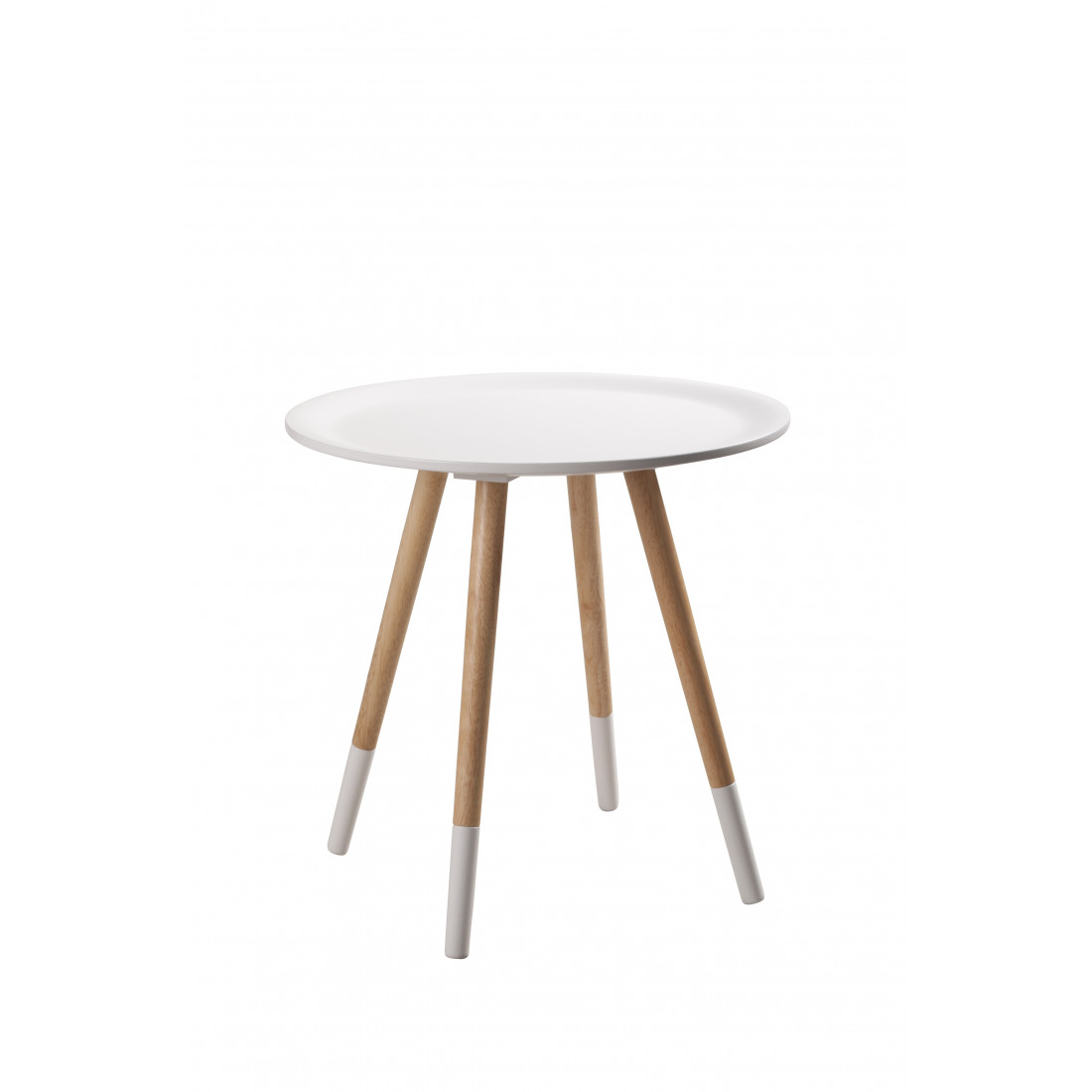 Table Two Tone - ZUIVER