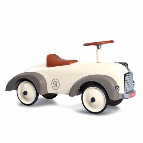 Speedster Silkgrey - Baghera